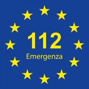 112 Numero di emergenza europeo