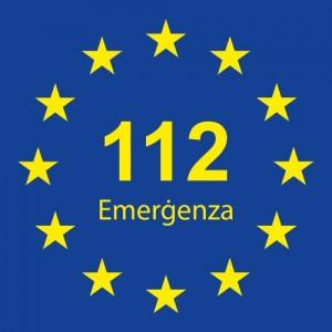 112 Numru Ewropew tal-emergenza