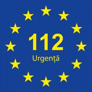 112 Numarul european de urgenta