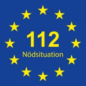 112 europeiska larmnumret