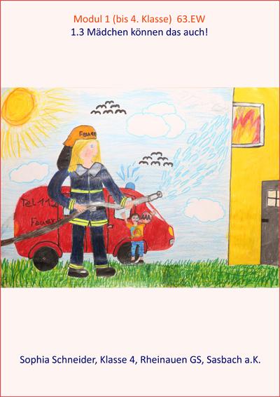 400 x566 Pixel Feuerwehr