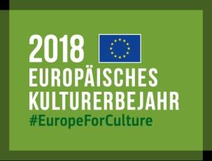 2018 Europäisches Kulturerbejahr