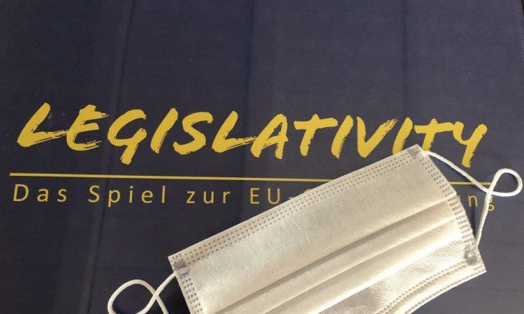Europa-Seminarkurs trotzt den Corona-Widrigkeiten in ...