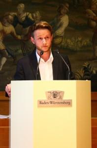 Philipp Schneider, Robert-Schuman-Schule Baden-Baden