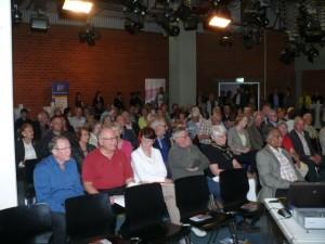 Publikumsraum