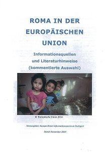 Roma in der EU Titelbild