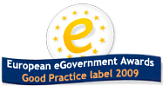 Good Practice label 2009