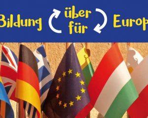 Bildung von unf für Europa