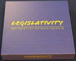 Legislativity